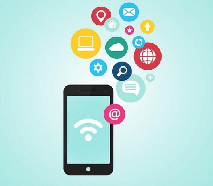 Cloud System Mobile App