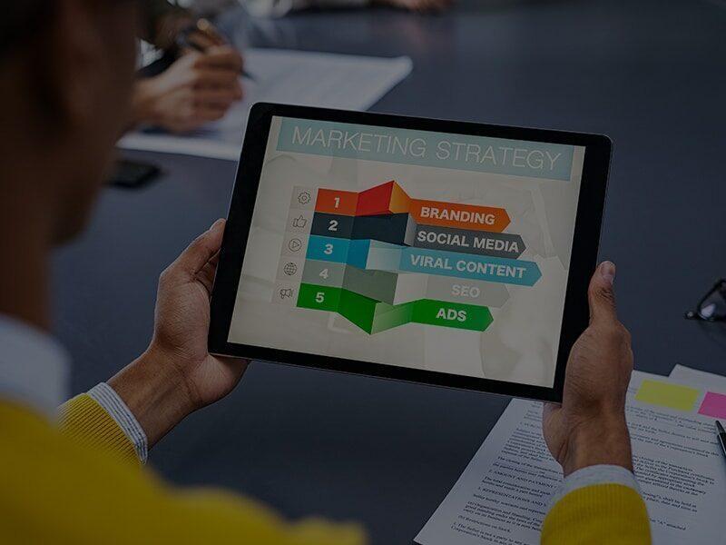 Digital Marketing Company Dubai